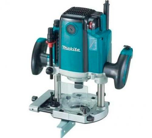 Fresadora 13 mm (1/2) MAKITA 2100W RP2301FC