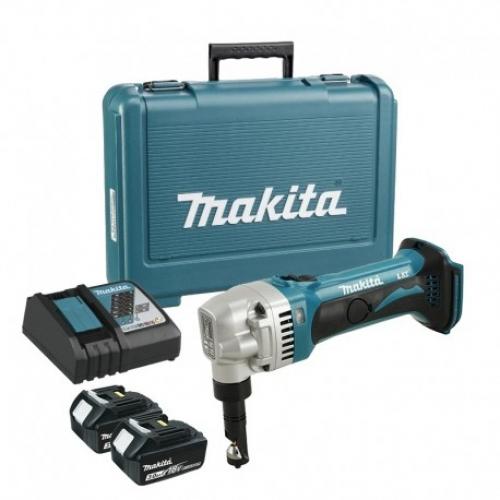 Roedora 1.6mm Inalámbrica 18V Makita DJN161RFE