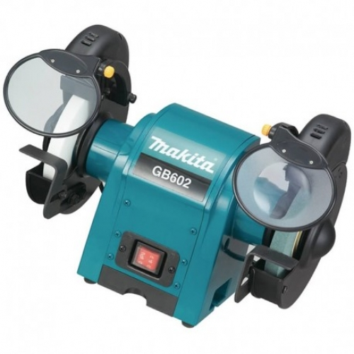 Esmeril De Banco 250w Makita 150mm (6) GB602