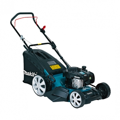 Cortacésped Gasolina 460mm Makita 140cc PLM4627N