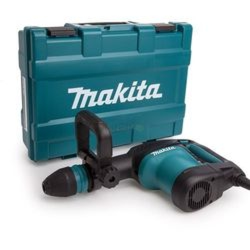 Martillo Demoledor Makita 8 Kg SDS-Max HM1111C