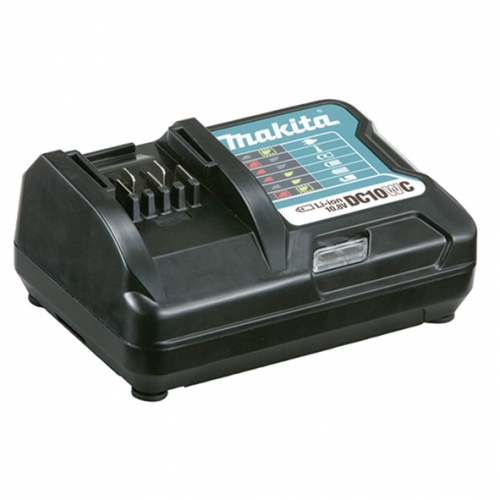 Cargador Normal 12V Makita DC10WD 197334-1
