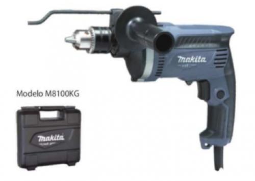 Taladro Percutor 16mm Makita 710W M8100KG