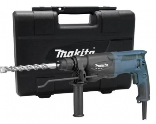 Rotomartillo 22mm Makita 710W M8700G SDS-PLUS