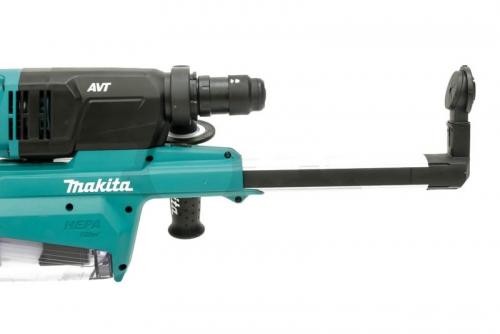 Rotomartillo Autoaspirante 26mm Makita 800W HR2651T SDS-PLUS