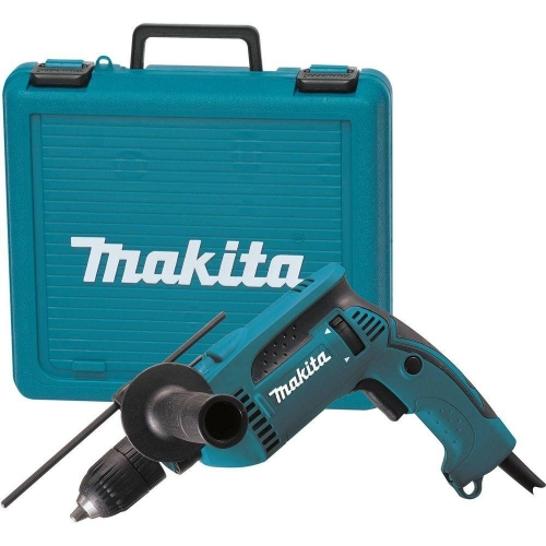Taladro Percutor 16mm Makita 760W HP1641K