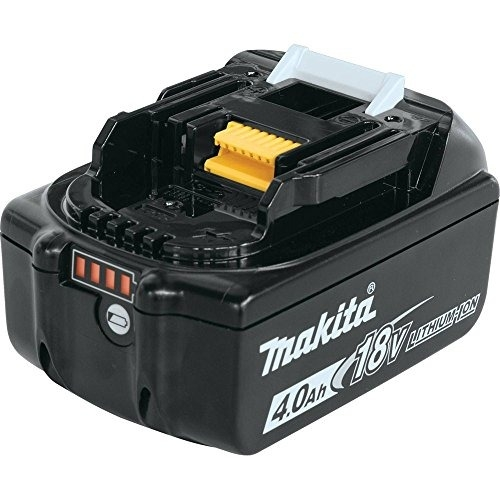 Batería 18V Makita Li-ion 4 Ah BL1840B (Empaque Plástico)