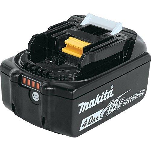 Batería 18V Makita Li-ion 4 Ah BL1840B (Sin Empaque)