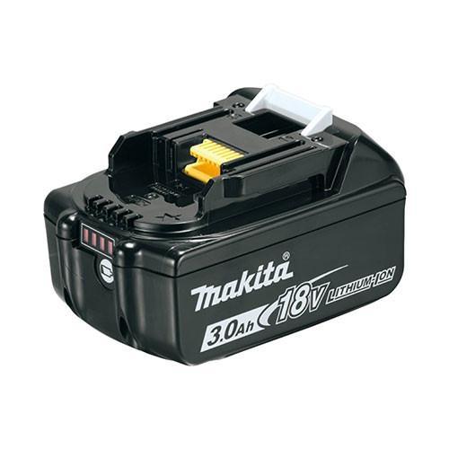 Batería 18V Makita Li-ion 3 Ah BL1830B (Sin Empaque)