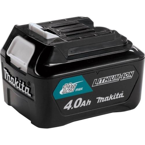 Batería 12V Makita Li-ion 4 Ah BL1041B (Empaque Plástico)