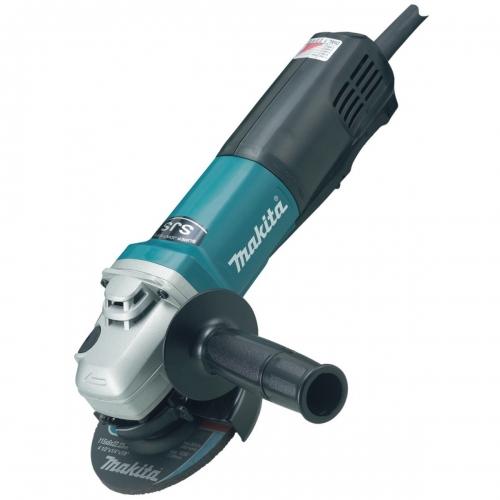 Esmeril Angular 115mm (4-1/2) Makita 1400W 9564PCV