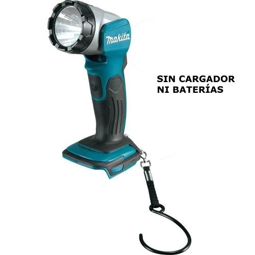 Linterna 14.4V/18V Makita DML802