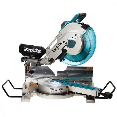 Sierra Ingleteadora 305mm (12) Makita 1650W LS1216