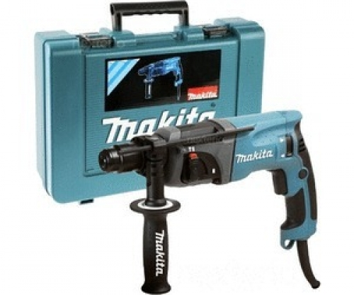 Rotomartillo 22 mm Makita 710W HR2230 SDS-PLUS