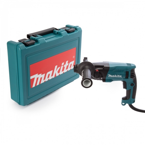 Rotomartillo 18 mm Makita 440W  SDS-PLUS HR1830