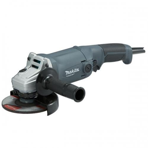 Esmeril Angular 180mm (7) Makita 2200W M0920G