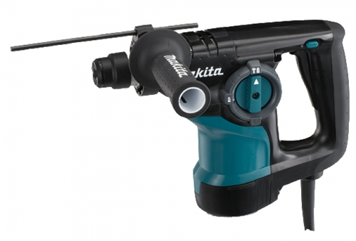 Rotomartillo 28mm Makita 800W HR2810