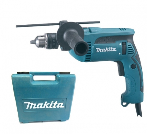 Taladro Percutor 16mm Makita 760W HP1640K