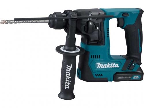 Rotomartillo 14mm Inalámbrico Makita HR140DWYE1