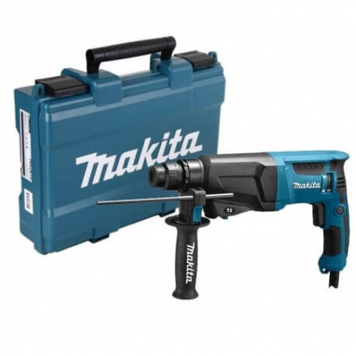 Rotomartillo 23mm Makita 720W HR2300 SDS-PLUS