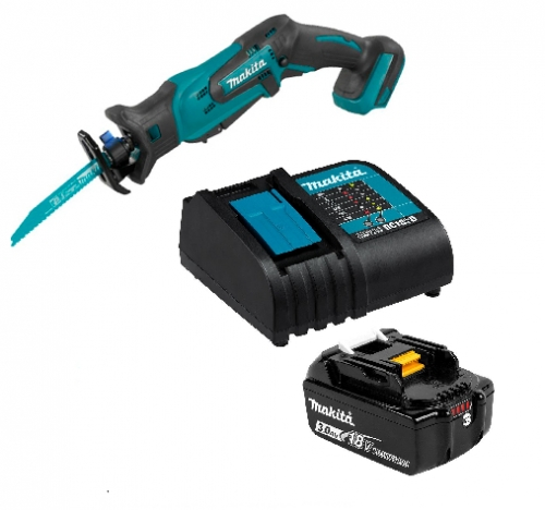 Sierra Sable 18V Makita DJR183