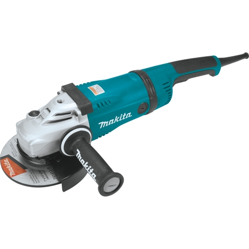 Esmeril Angular 180mm 2600W Makita GA7040S